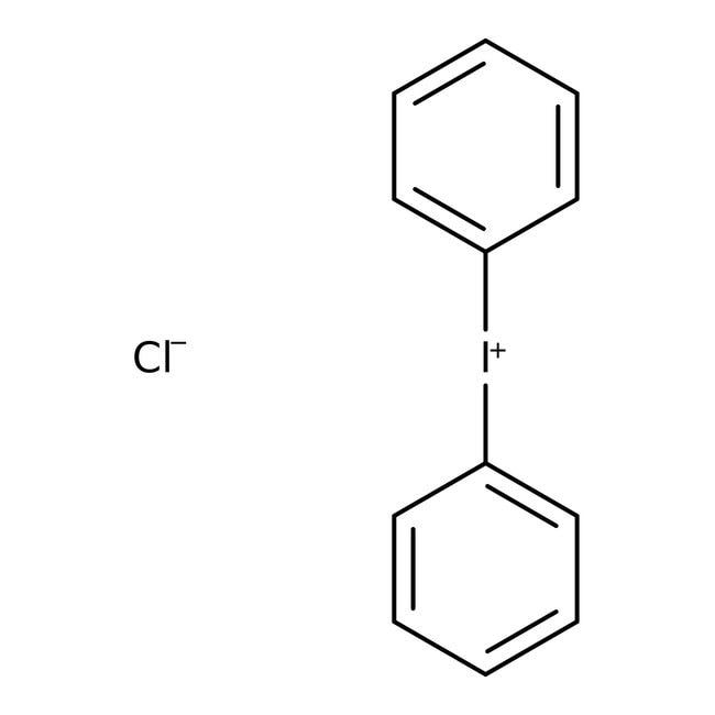 Diphenyliodonium chloride, 97%, ACROS Organics™