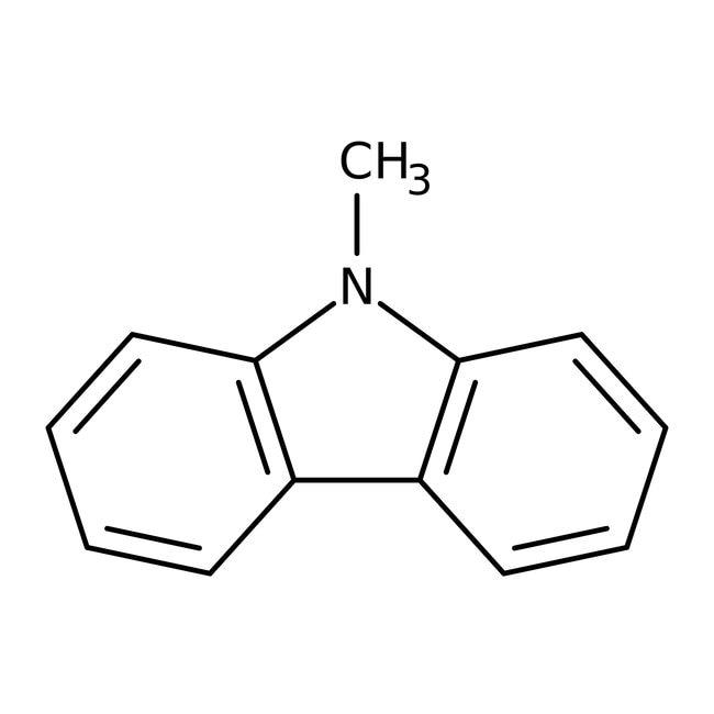 N-Methylcarbazole, 99%, ACROS Organics™
