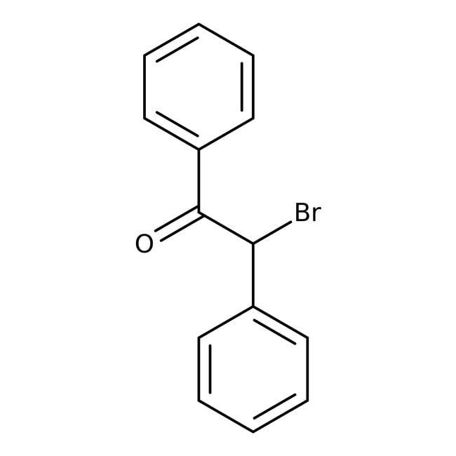 2-Bromo-2-phenylacetophenone, 97%, ACROS Organics™