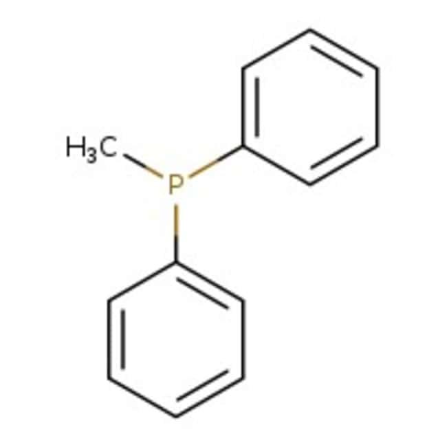 Methyldiphenylphosphine 97.0+%, TCI America™