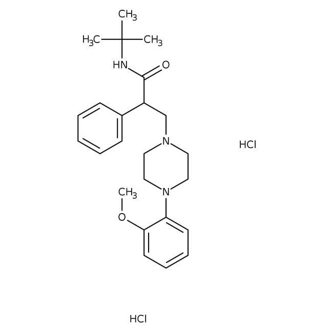 (S)-WAY 100135 dihydrochloride, Tocris Bioscience