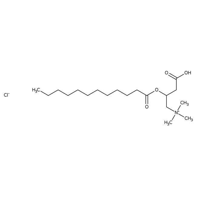 ( )-Lauroylcarnitine chloride, Tocris Bioscience