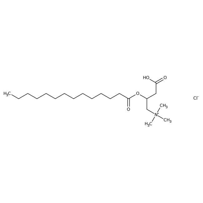 ( )-Myristoylcarnitine chloride, Tocris Bioscience
