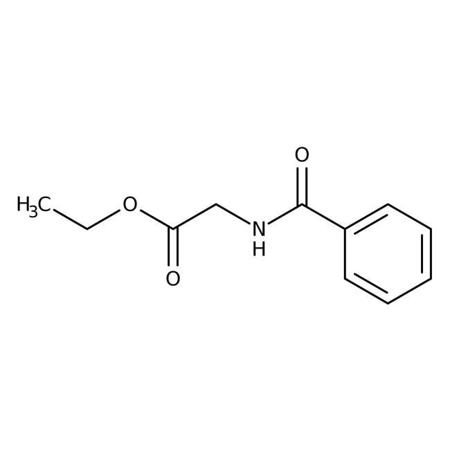 Alfa Aesar  Ethyl hippurate, 98%