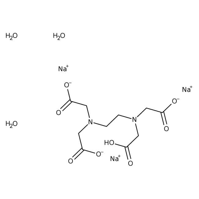 ethylenediaminetetraacetic acid trisodium salt solution 1m 2n Diagram Acid Database ethylenediaminetetraacetic acid trisodium salt solution 1m 2n nist standard concentrate for volumetric analysis fisher chemical