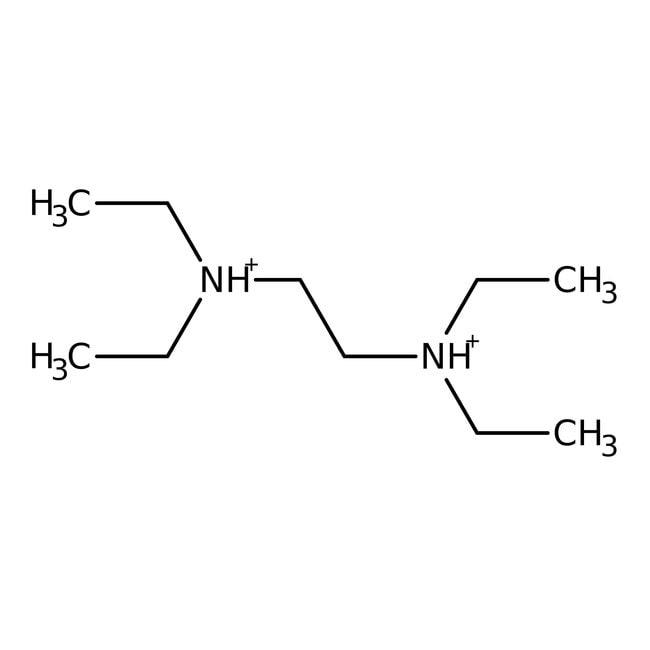 N,N,N',N'-Tetraethylethylenediamine, 99+%, Acros Organics