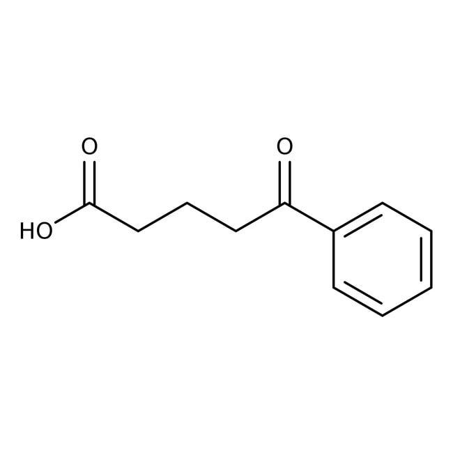 4-Benzoylbutyric acid, 97%, ACROS Organics™