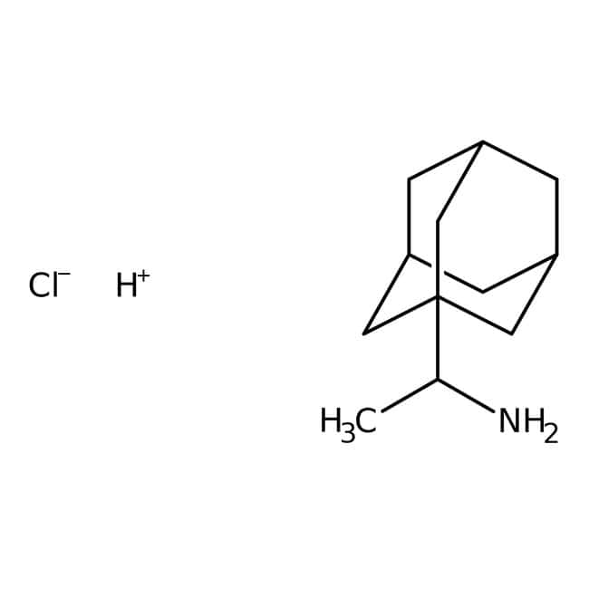 1-(1-Adamantyl)ethylamine hydrochloride, Maybridge™