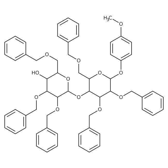 Gal[236Bn]beta(1-4)Glc[236Bn]-beta-MP 92.0+%, TCI America™
