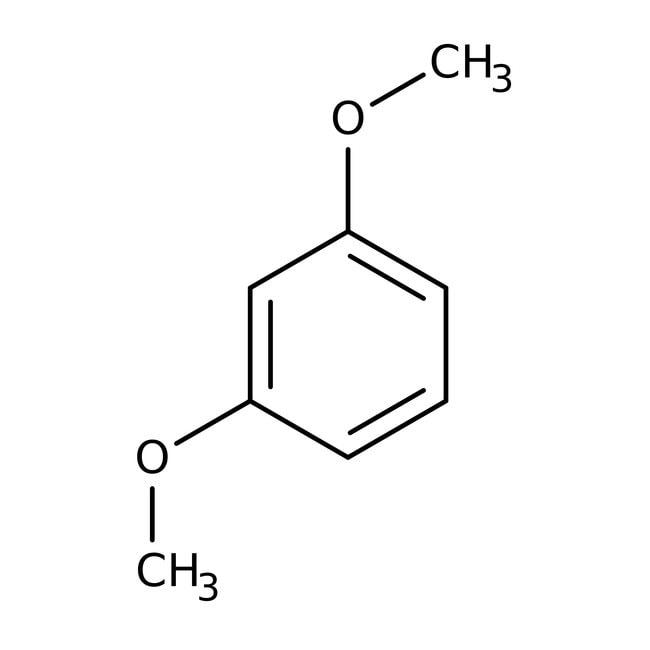 1,3-Dimethoxybenzene, 99%, Acros Organics