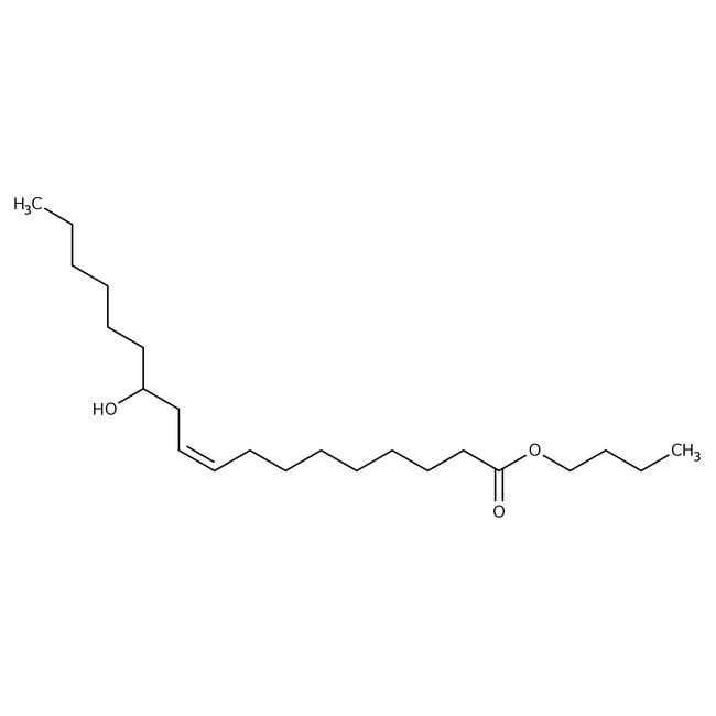 Butyl Ricinoleate 74.0+%, TCI America™