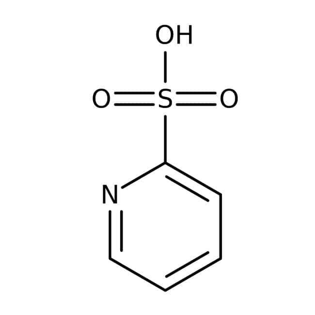 2-Pyridinsulfonsäure, 97%, Acros Organics™  2-Pyridinsulfonsäure, 97%, Acros Organics™