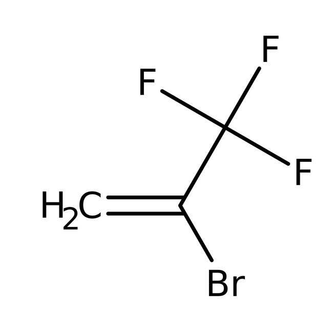 Alfa Aesar  2-Bromo-3,3,3-trifluoro-1-propene, 97%