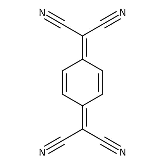 7,7,8,8-Tetracyanoquinodimethane, 98%, ACROS Organics™