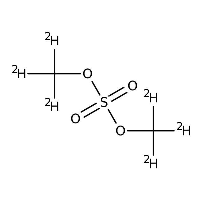 Dimethyl-d6 sulfate, for NMR, 99+ atom % D, ACROS Organics