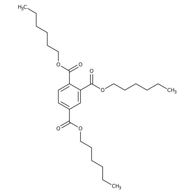 Tri-n-hexyltrimellitate, ACROS Organics