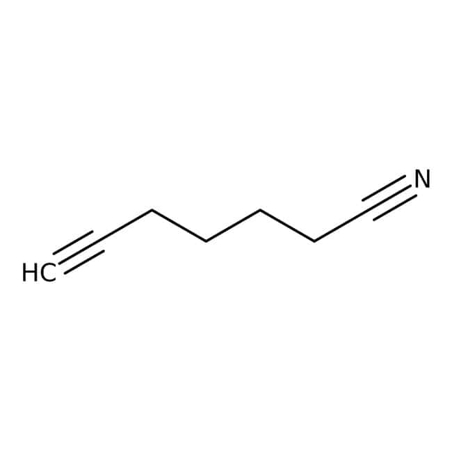 6-Heptynenitrile 98.0+%, TCI America™
