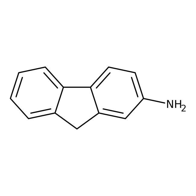Alfa Aesar  2-Aminofluorene, 98%