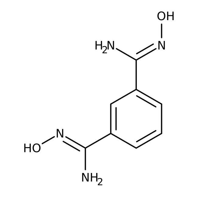 Alfa Aesar™Isophthalamidoxim, 97% 5g Alfa Aesar™Isophthalamidoxim, 97%