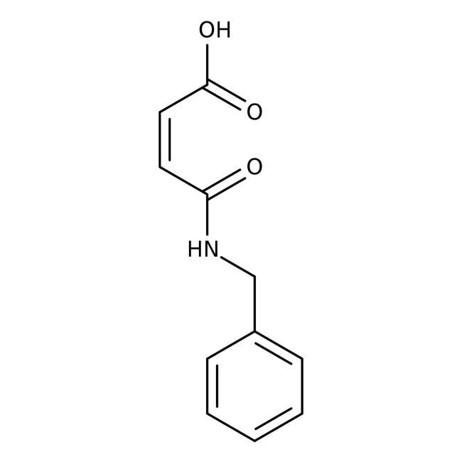 Alfa Aesar  N-Benzylmaleamic acid, 98+%