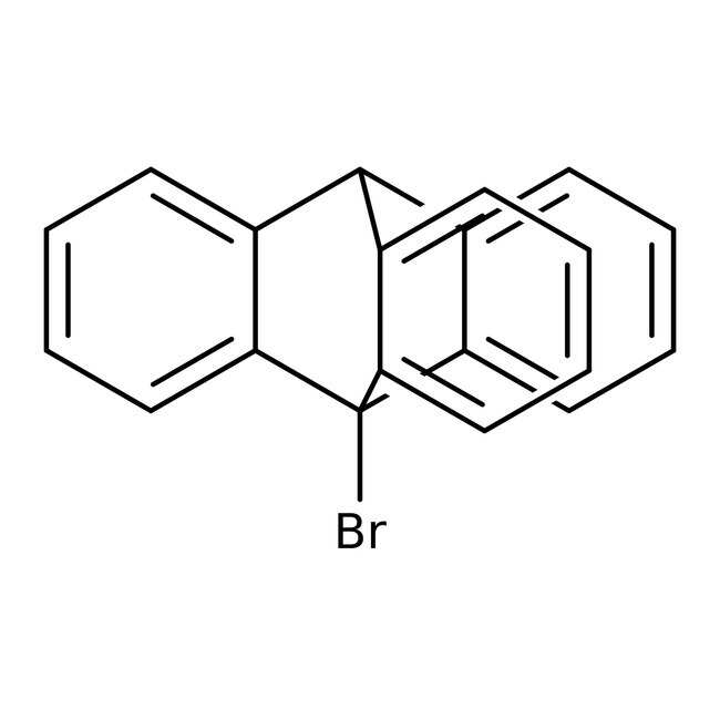 9-Bromotriptycene 98.0+%, TCI America™