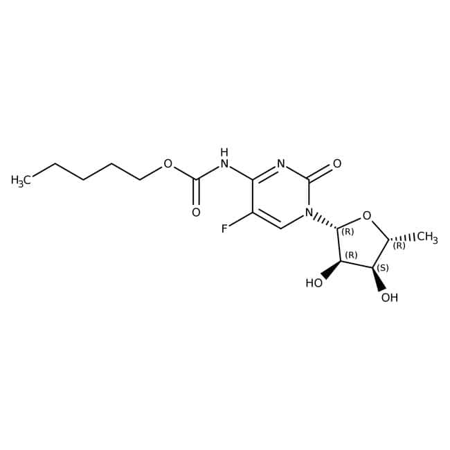 Capecitabine, Tocris Bioscience