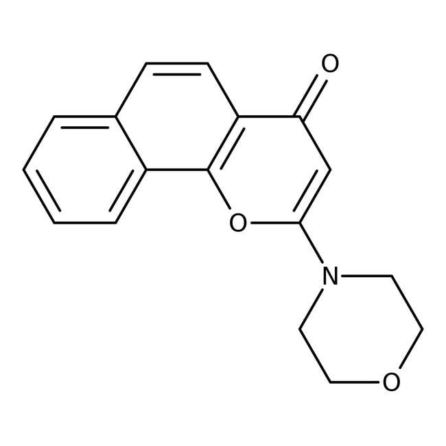 NU 7026, Tocris Bioscience™: Home