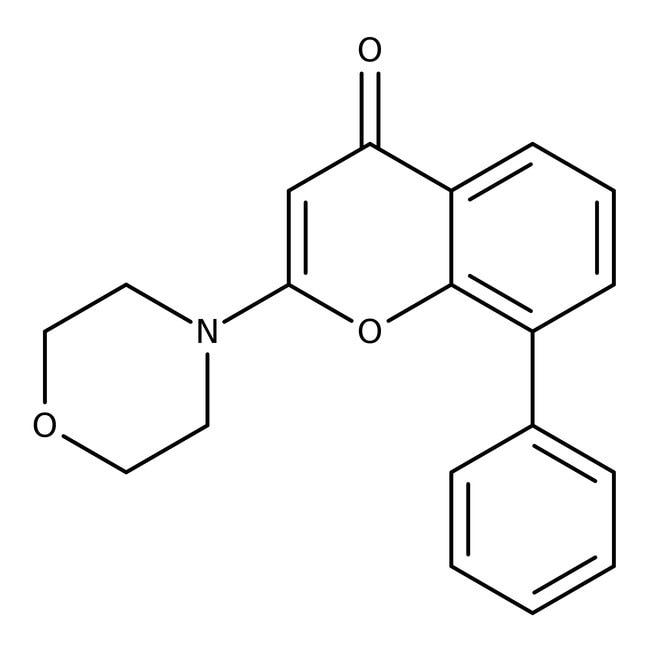 2-Morpholino-8-phenylchromone 98.0 %, TCI America