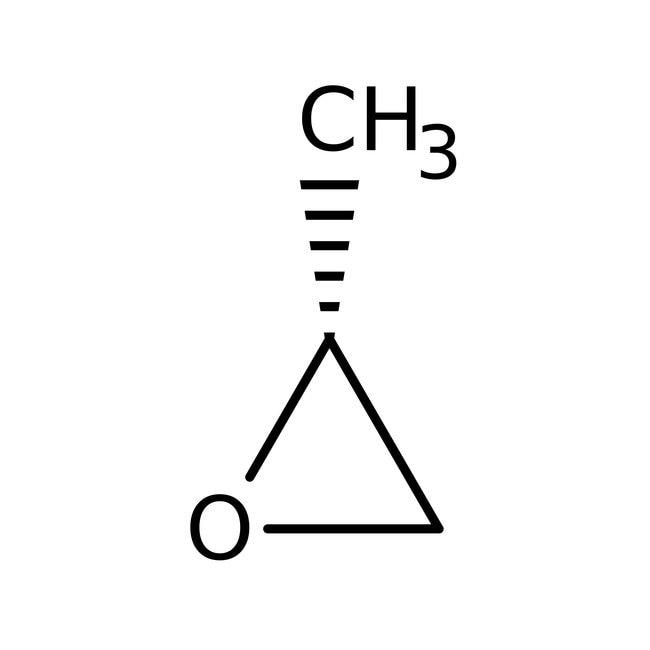 (R)-(+)-Propylene oxide, 98+%, ACROS Organics™