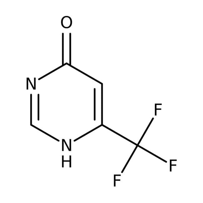 Alfa Aesar™ 4-Hydroxy-6-(trifluoromethyl)pyrimidine, 97%