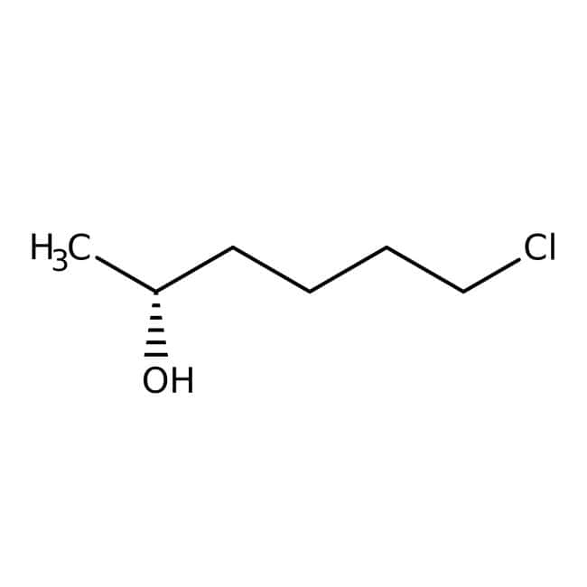 (R)-6-Chloro-2-hexanol 98+% , ACROS Organics