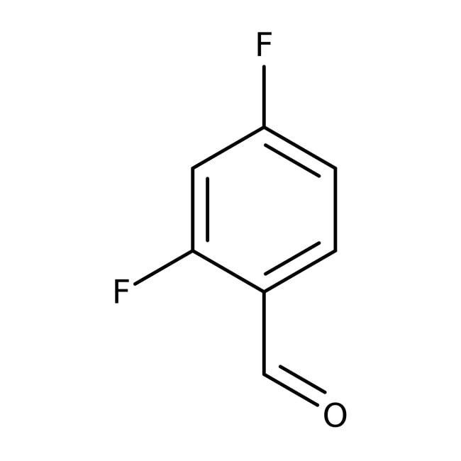 2,4-Difluorobenzaldehyde, 98%, ACROS Organics™