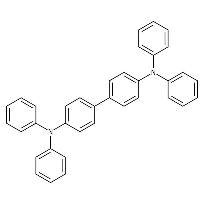 Alfa Aesar™N,N,N',N'-Tetraphenylbenzidine, 97% 5g Alfa Aesar™N,N,N',N'-Tetraphenylbenzidine, 97%