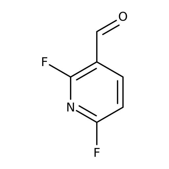 Alfa Aesar  2,6-Difluoropyridine-3-carboxaldehyde, 95%