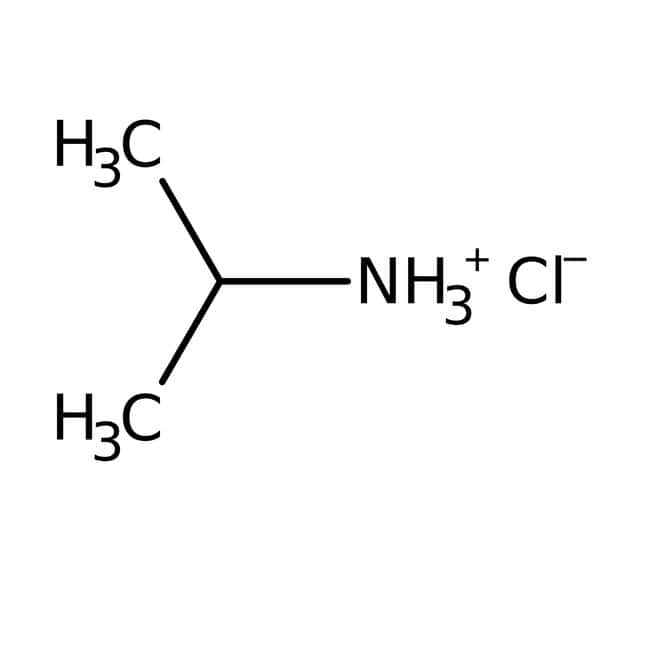 Isopropylamine Hydrochloride 98.0 %, TCI America