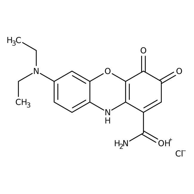 Celestine Blue, pure, ACROS Organics™ 50g Celestine Blue, pure, ACROS Organics™