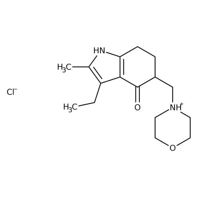 Molindone Hydrochloride 98.0+%, TCI America™