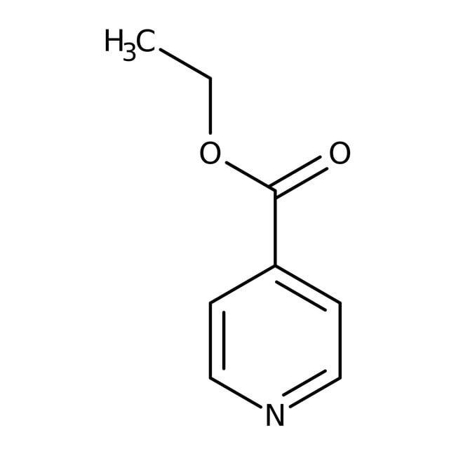 Ethyl Isonicotinate 98.0+%, TCI America™