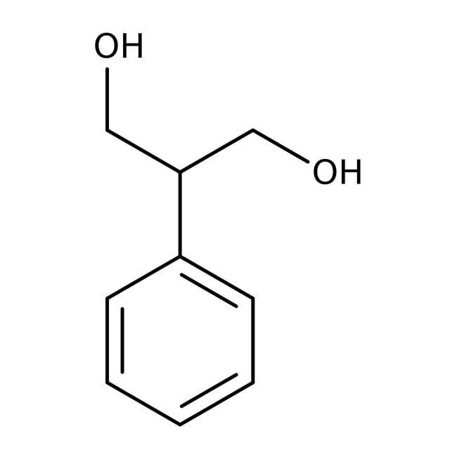 Alfa Aesar™2-Phényl-1,3-propanediol, 98% 5g Alfa Aesar™2-Phényl-1,3-propanediol, 98%