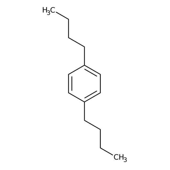 Alfa Aesar™1,4-Di-n-butylbenzene, 97+% 1g Alfa Aesar™1,4-Di-n-butylbenzene, 97+%