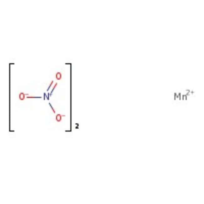 Manganese(II) nitrate hydrate, 99.999% (metals basis), Alfa Aesar™, Puratronic™