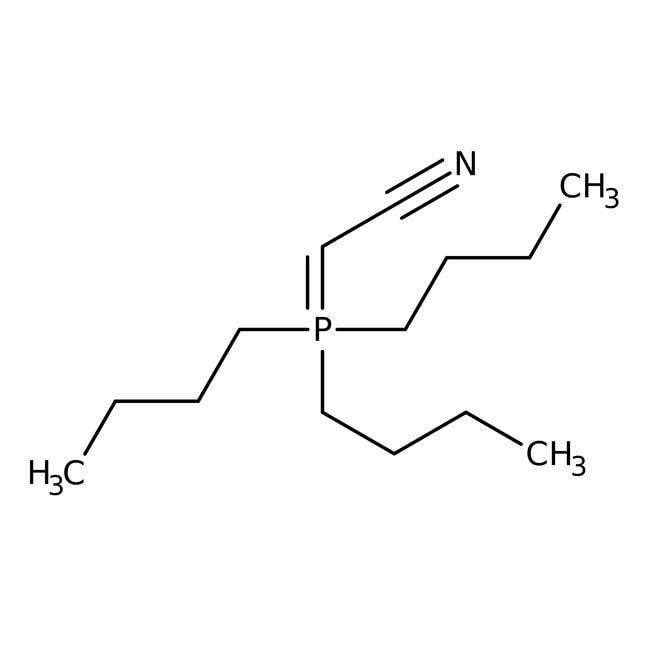 Cyanomethylenetributylphosphorane 97.0+%, TCI America™