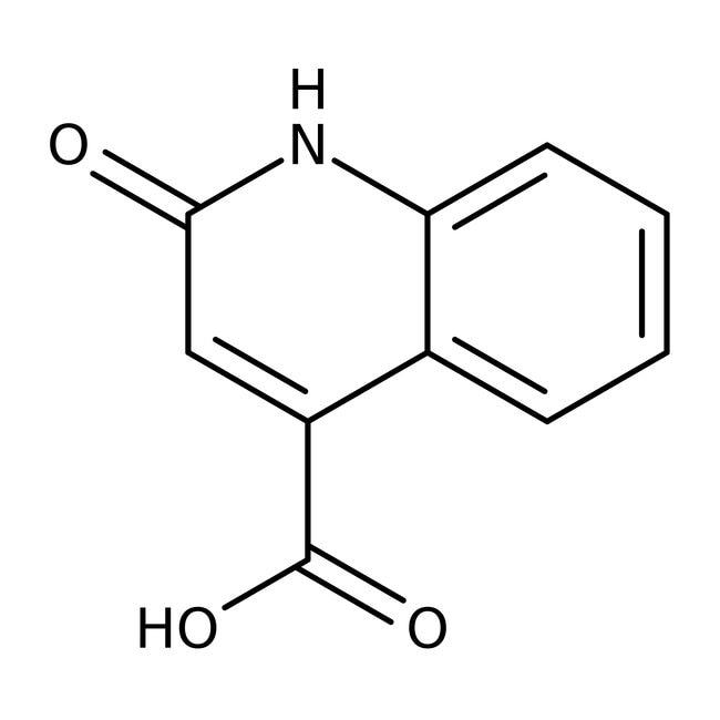 2 Hydroxyquinoline 4 Carboxylic Acid TCI AmericaTM