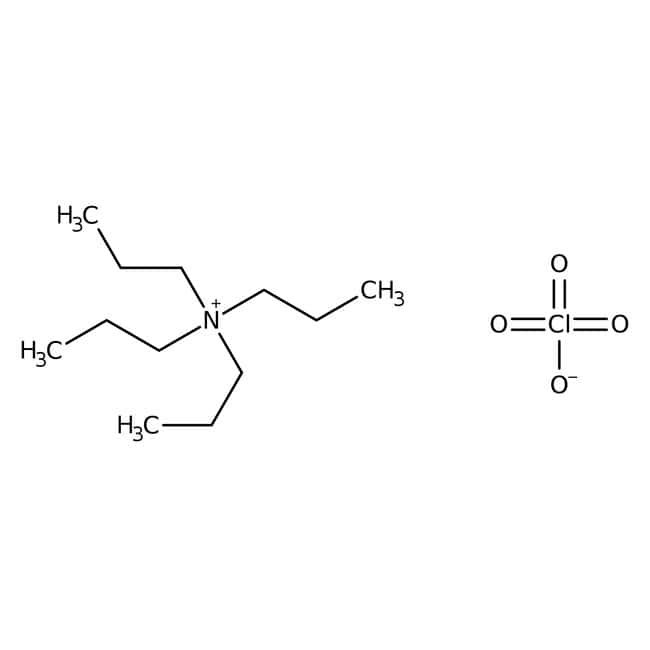 Tetrapropylammonium perchlorate, 98%, ACROS Organics™