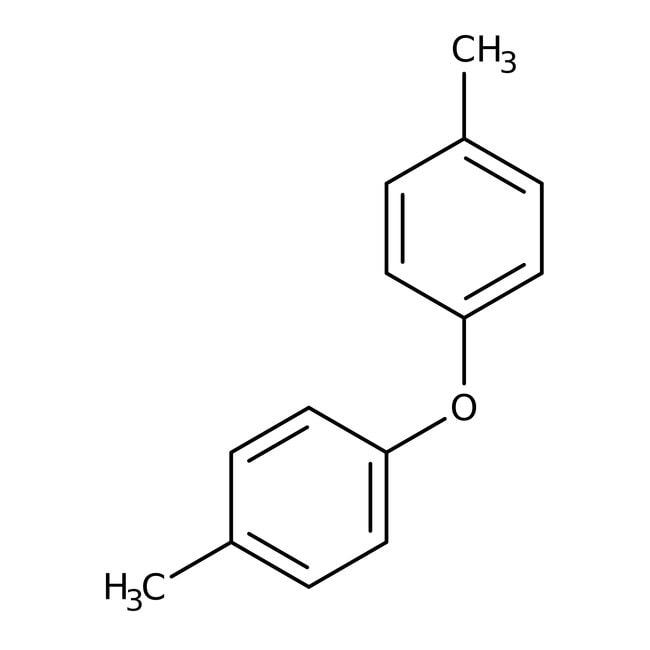 Alfa Aesar™Di-p-tolyl ether, 99% 25g Alfa Aesar™Di-p-tolyl ether, 99%