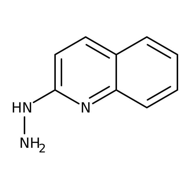 2-Hydrazinoquinoline 98.0 %, TCI America