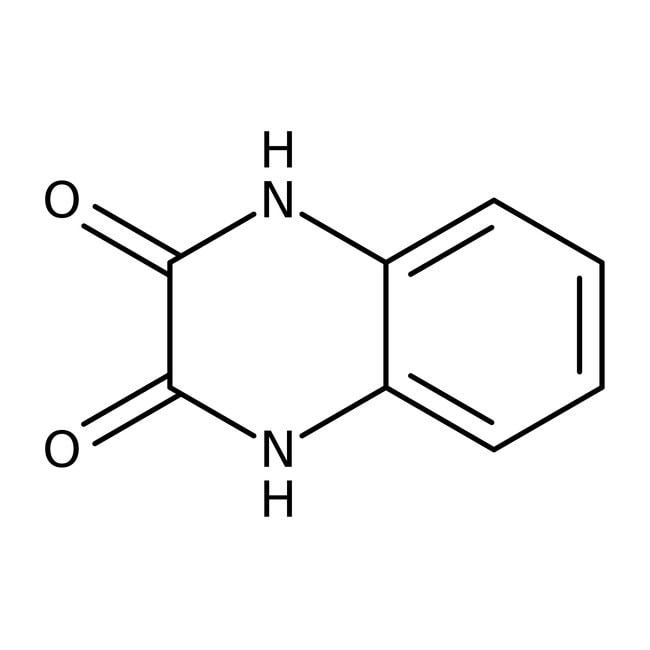 Alfa Aesar™2,3-Dihydroxyquinoxaline, 98% 25g Alfa Aesar™2,3-Dihydroxyquinoxaline, 98%