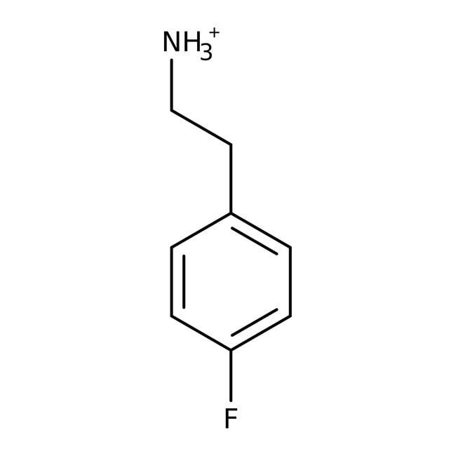4-Fluorophenethylamine, 99%, ACROS Organics™
