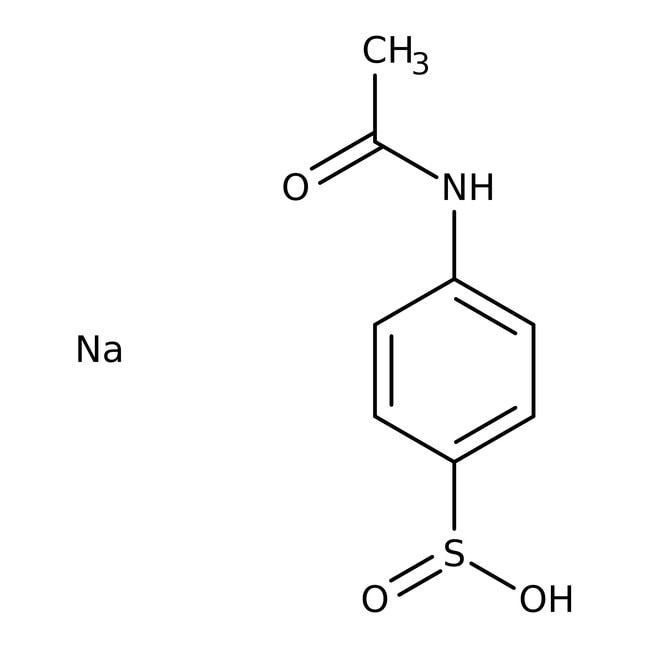 Sodium 4-Acetamidobenzenesulfinate Dihydrate 98.0+%, TCI America™
