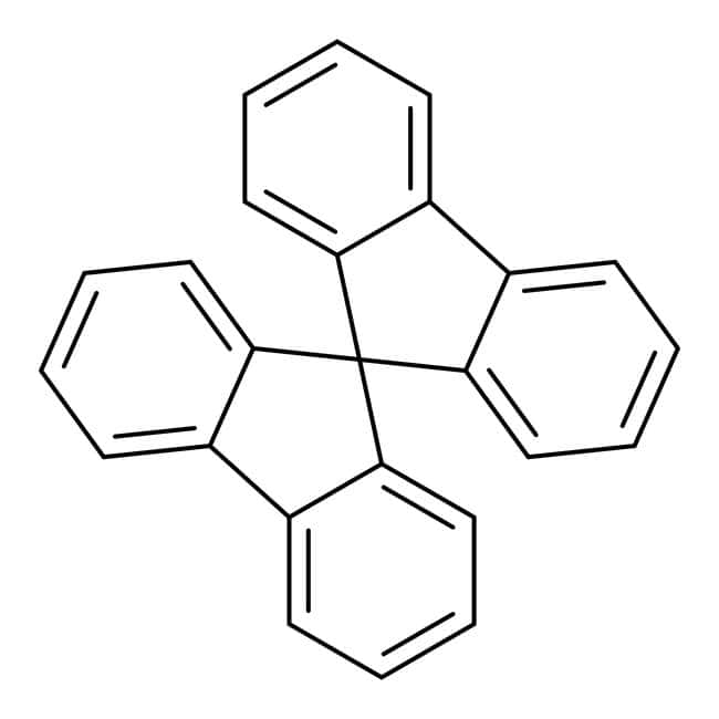 9,9 -Spirobi[9H-fluorene] 98.0 %, TCI America